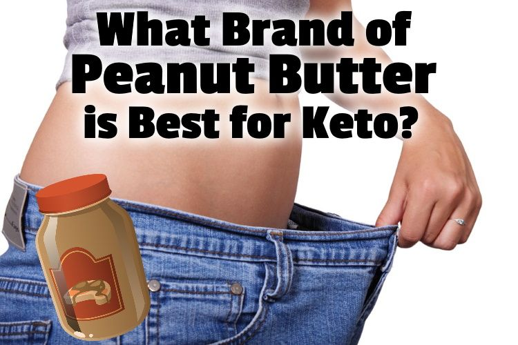 peanut butter keto diet